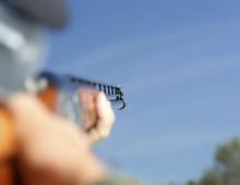 Lőtér